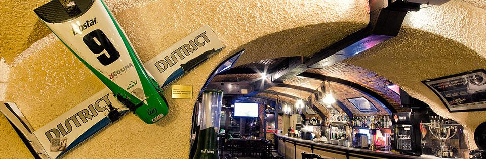 formula pub