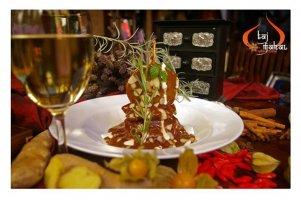 Bunataturi de la Restaurant Taj Mahal