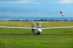 Aeroclubul Teritorial Brasov (Ghimbav)
