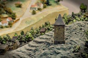 Le Bastion des Tisserands