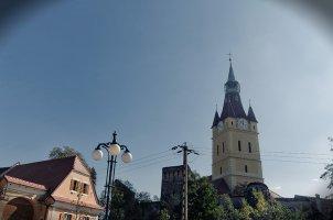 Biserica Evanghelica din Cristian