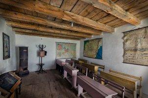 Biserica Fortificata Harman