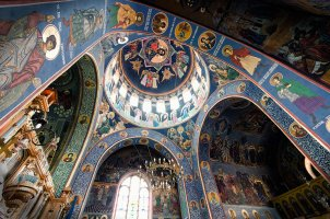 L'église Groaveri de Brasov