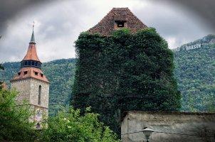 L'église Noire
