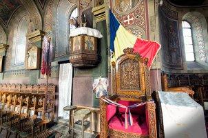 Biserica Sfantul Nicolae Brasov