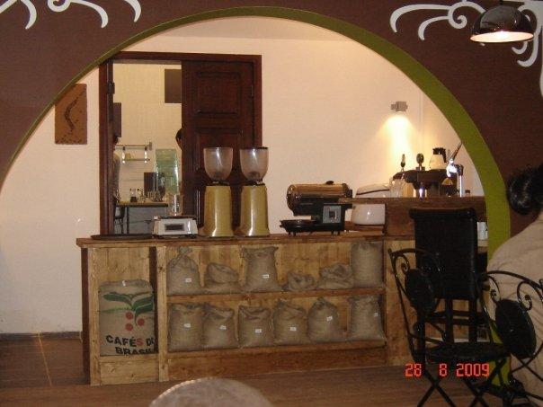 Cafeteca