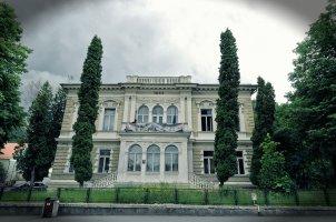 La Maison Baiulescu