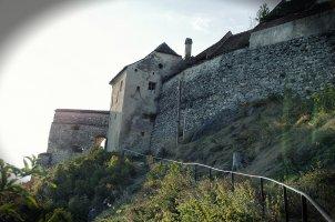 Castelul Bran si Cetatea Rasnov