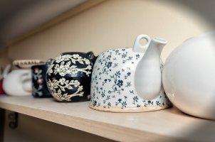 Ceainaria Ceai et caetera