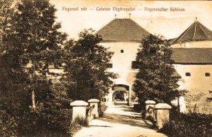 Valer Literat: Muzeul Tarii Fagarasului