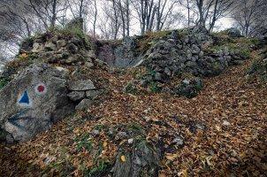Cetatea Neagra Codlea