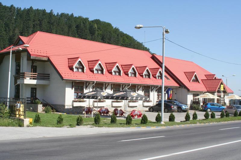 Complex Motelier din Darste