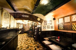 Deane`s Irish Pub