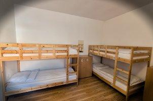 Hostel JugendStube