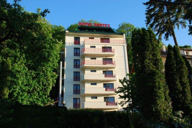 Hotel Pantex