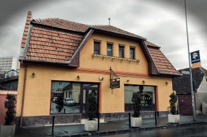 La Casa Bistriteana
