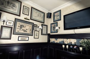 Millenium Pub & Cafe
