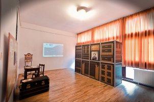 Muzeul Casa Muresenilor
