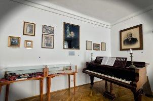 Museo Residencia de la familia Murişeanu