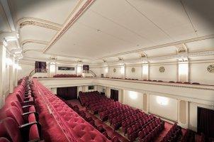 L'Opéra de Brasov