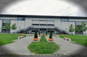 Le Parc Sportif de Brasov
