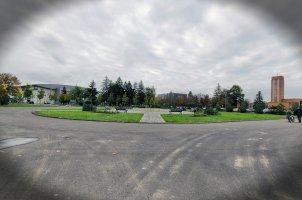 Parcul Sportiv Brasov
