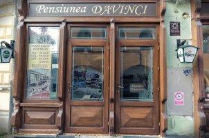 Pensiunea Da Vinci