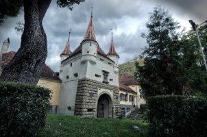 Poarta Ecaterinei