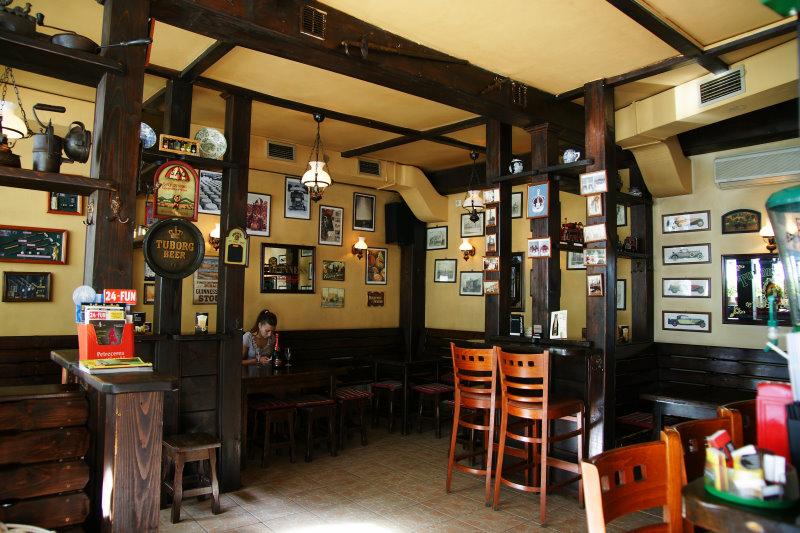 Queens Pub