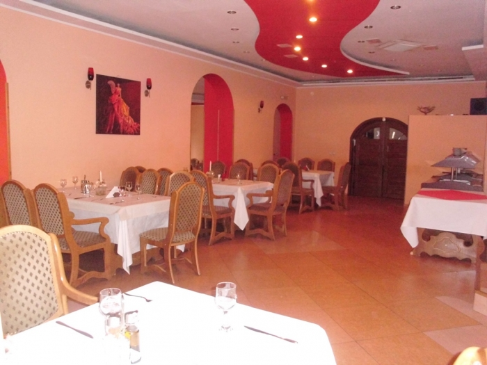 Restaurant Apollonia