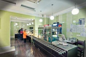 Restaurant Brasovia