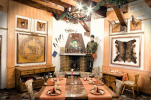 Restaurant Casa Padurarului