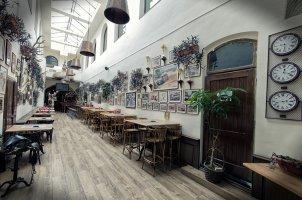 Restaurant Cerbul Carpatin