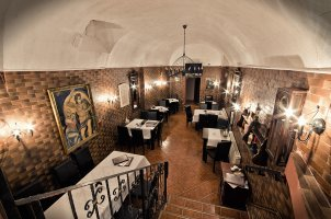 Restaurant Da Vinci