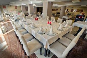 Restaurant Golden Time