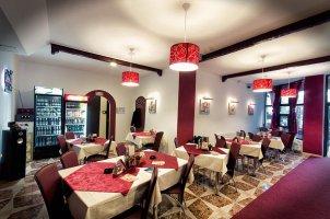 Restaurant La Mav