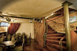 Restaurant La Taifas