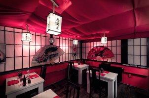 Restaurant Sushi Ya