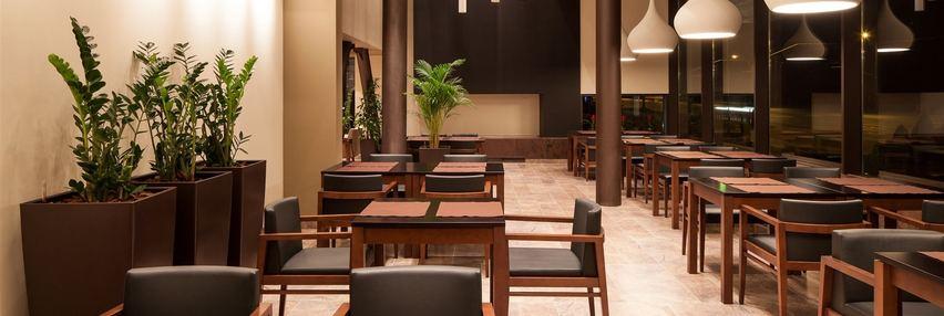 Restaurant Tempo Lounge