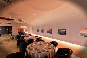 Restaurant Vesuvius