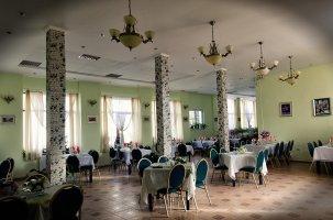 Restaurant l'Angora