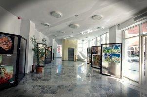 Sala Patria