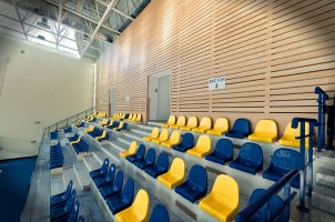 Sala Sporturilor Brasov