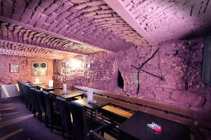 Schwarz Pub