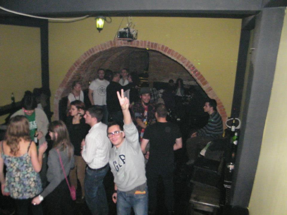 Subsol Club