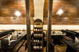 Taverna Sarbului