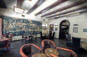 Waldo Cafe
