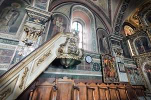 Biserica Sfanta Treime
