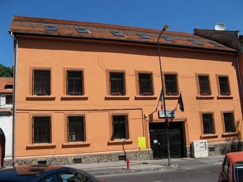 Casa Memoriala Gheorghe Dima
