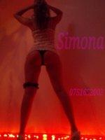 Escorta Simona